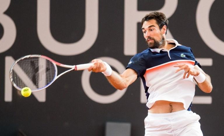Tennis - Hamburg European Open